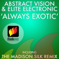 Abstract Vision - Always Exotic (Album)