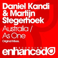 Daniel Kandi - Australia / As One (Single)