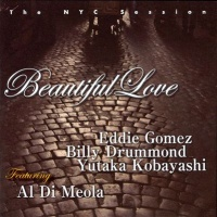 Al Di Meola - Beautiful Love - The NYC Session (Album)