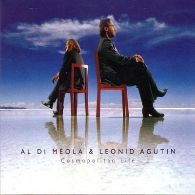 Al Di Meola - Cosmopolitan Life (Album)