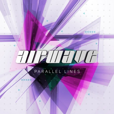 Airwave - Parallel Lines (Album)