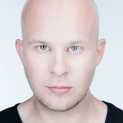 Alexander Popov - Remixes (Album)