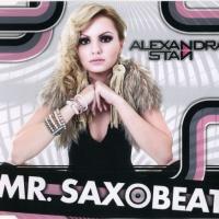 - Mr. Saxobeat