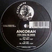 Ancorah - You Will Be Mine (Trip Mix)