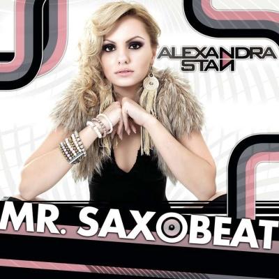 Alexandra Stan - Columbia (Album)