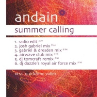 - Summer Calling