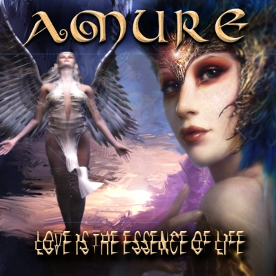 Amure - Holy Water