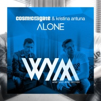 Cosmic Gate - Alone (Album)