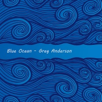Greg Anderson - Touching Velvet