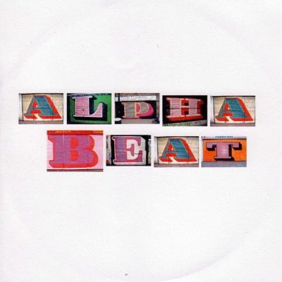 Alphabeat - Fascination (Single)