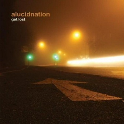 ALUCIDNATION - Pedal Steel