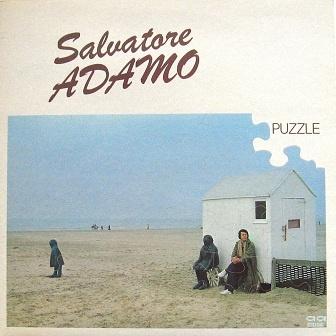 Salvatore Adamo - Puzzle