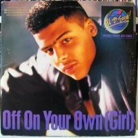 Al B. Sure! - Off On Your Own (Girl) (Single)