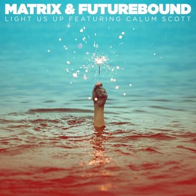 Matrix & Futurebound - Light Us Up