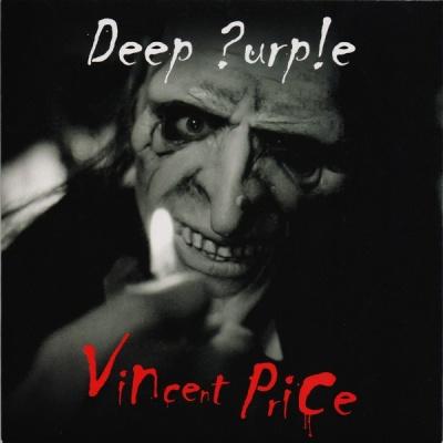 Deep Purple - Now What?! - The Singles: Vincent Price (Album)