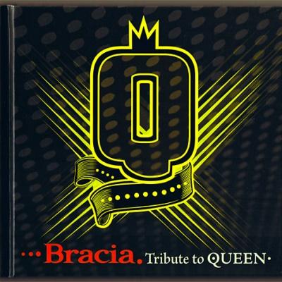 Bracia - Tribute To Queen