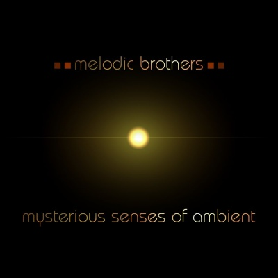 Melodic Brothers - Duality