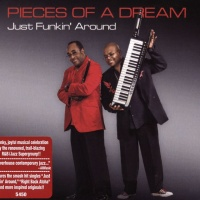 Pieces Of A Dream - Sensuosity
