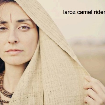 Laroz Camel Rider - Jelamsoul