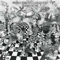 Reinier Zonneveld - Bending The End (Original Mix)