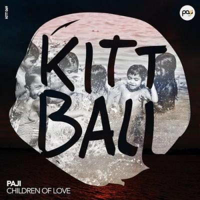 Paji - Children Of Love