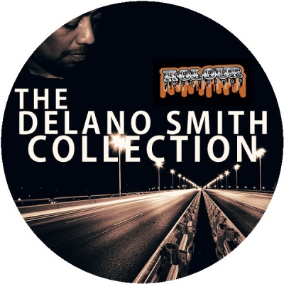 SMITH, Delano - Xscape