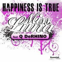 Miss Luna - Happiness Is True (Christos Fourkis Deep Mix)