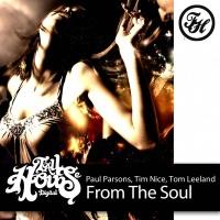 Paul Parsons - From The Soul (Deep Bass Dub)