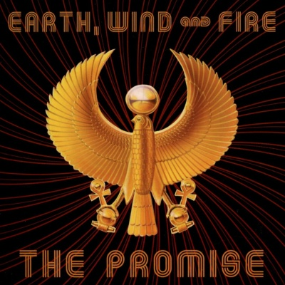 Earth, Wind & Fire - The Promise (Album)