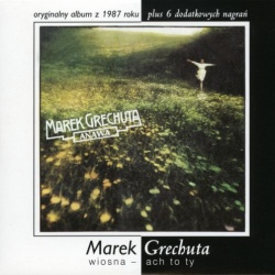 Marek Grechuta - Odkad Jestes