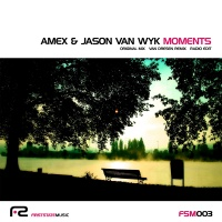 Jason Van Wyk - Moments