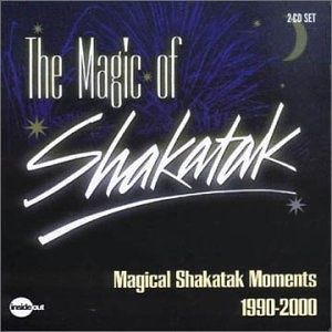 Shakatak - Magical Shakatak Moments 1990-2000