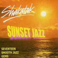 - Sunset Jazz