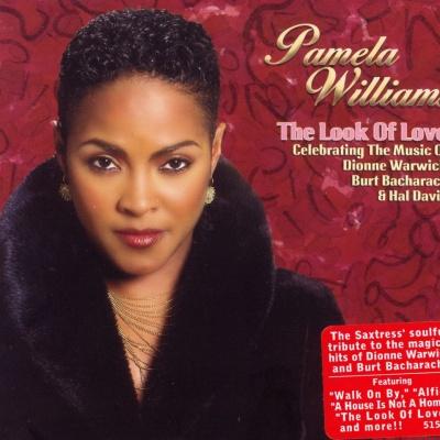 Pamela Williams - The Look Of Love