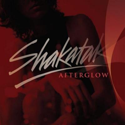 Shakatak - Afterglow