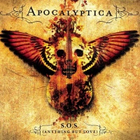 Apocalyptica - S.O.S. (Anything But Love) (Single)