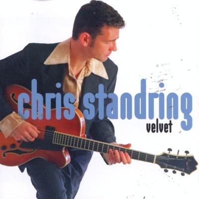 Chris Standring - Velvet