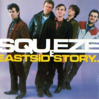 Squeeze - East Side Story (Album)