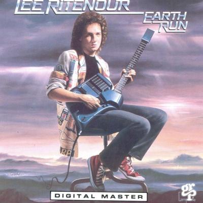 Lee Ritenour - Earth Run