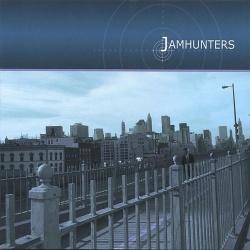 Jamhunters - Relax