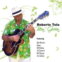 Roberto Tola - With You All the Clouds Go Away