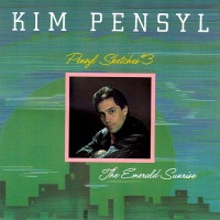 Kim Pensyl - Pensyl Sketches Vol. 3