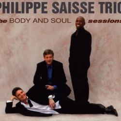Philippe Saisse - September