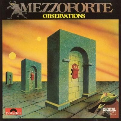 Mezzoforte - Observations