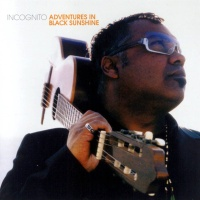 Incognito - Adventures In Black Sunshine