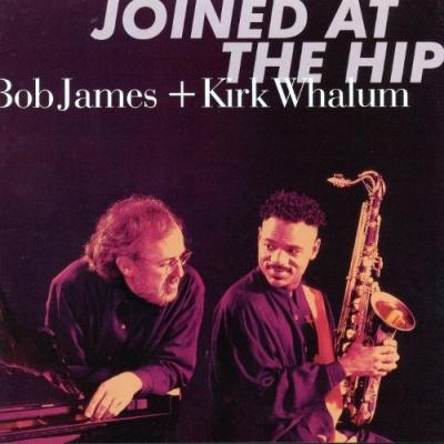 Bob James - Joined At The Hip