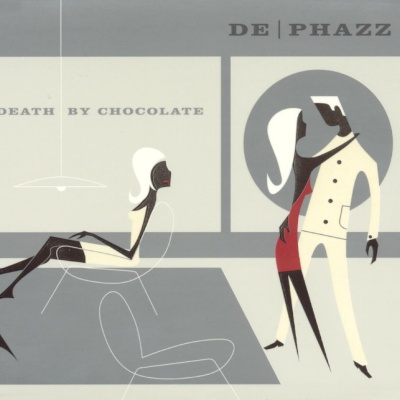 De-Phazz - Death by Chocolate