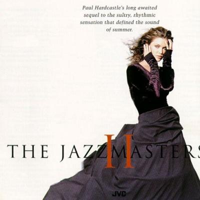 Paul Hardcastle - The Jazzmasters II