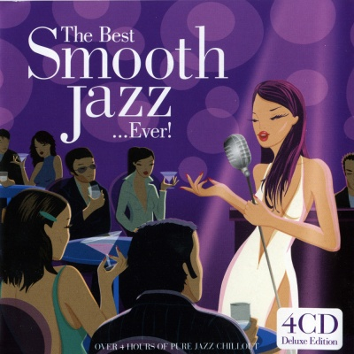Norah Jones - The Best Smooth Jazz...Ever!