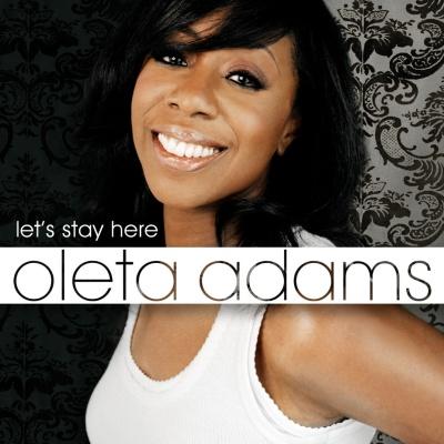 Oleta Adams - Let's Stay Here